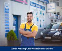 kfz-parsch-team_Adnan-Al-Sabagh_Kfz-Mechatroniker-Geselle
